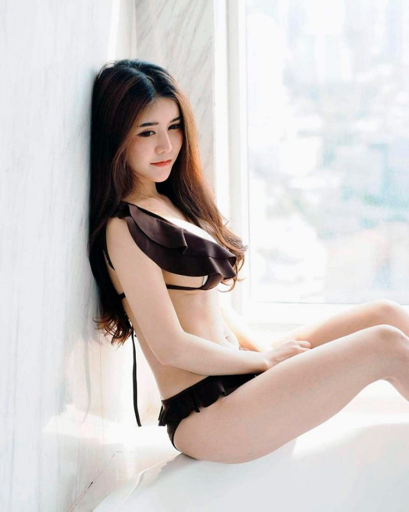 hot thailand girl