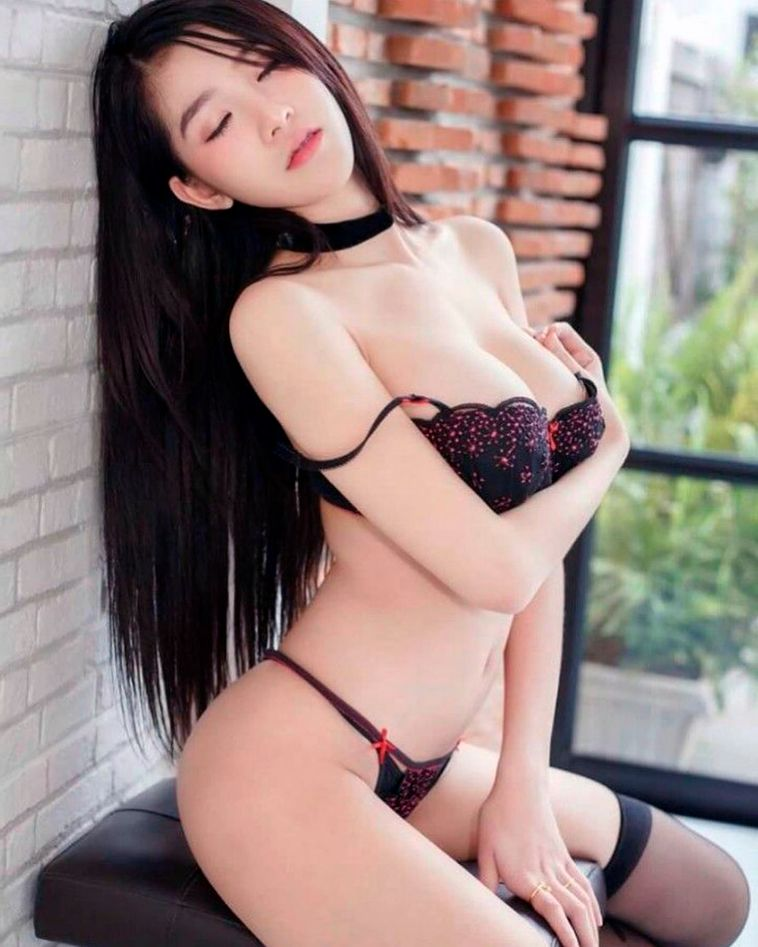 hot chinese woman