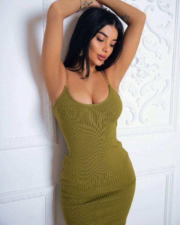 sexy azerbaijani girl