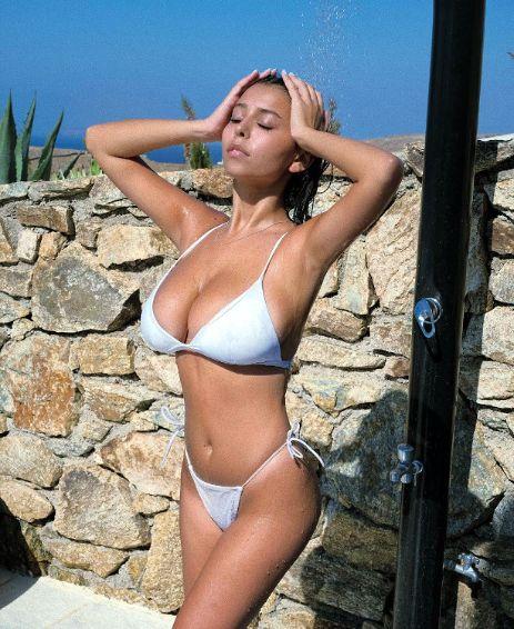 sexy israeli woman