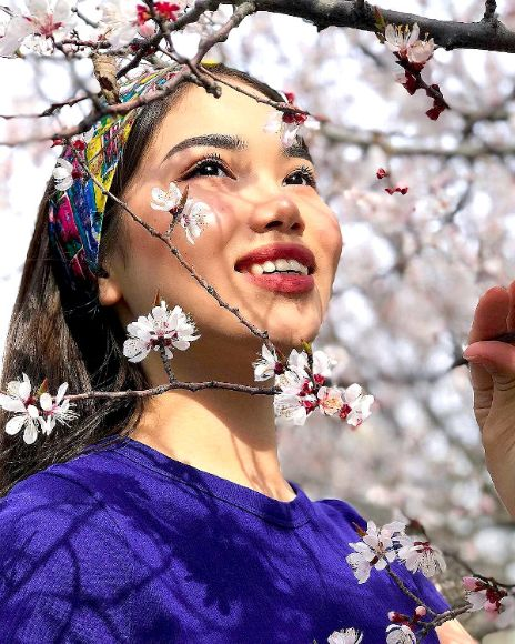 Cold beauty: Why Kyrgyzstan Women are So Desirable and So Hard to Get?