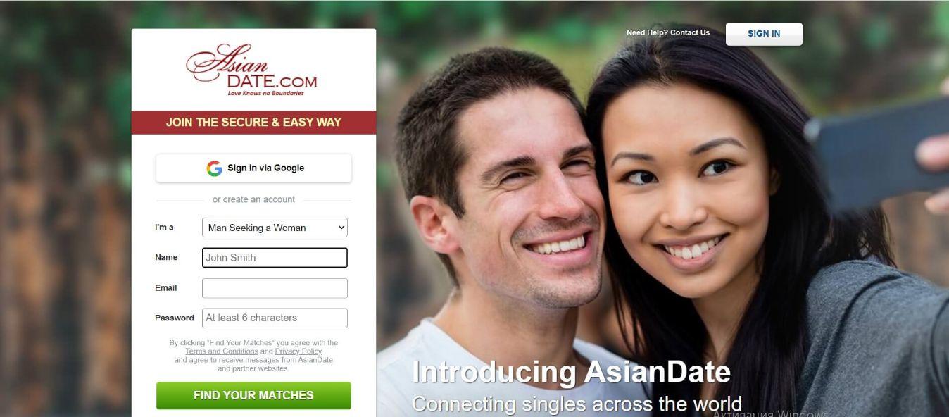 AsianDate