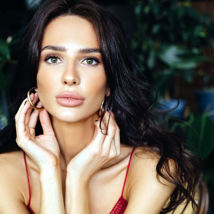 hot russian girl