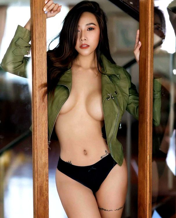 unsatisfied sexy women in south korea