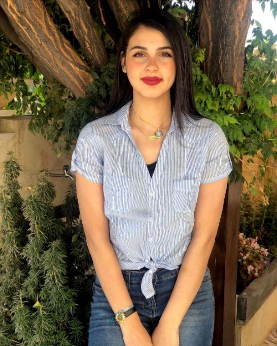 jordanian wife
